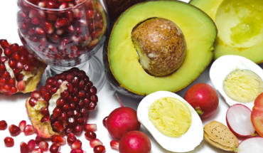 Four Fat Loss Foods For Smart Runners
