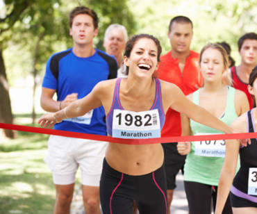How To Recover More Quickly From A Marathon