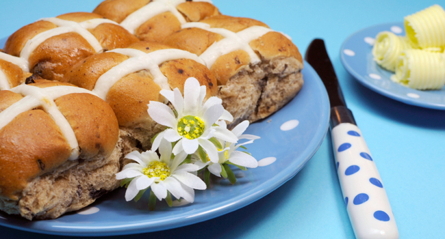Healthy Easter Treats For Runners