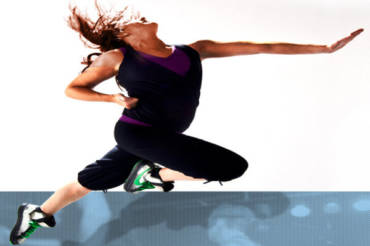Blast Your Way In To Shape In 2013