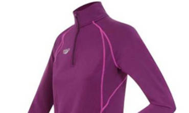 Thoosa Chill Half Zip – Product Review