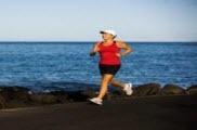 Running and Stitch pain 2