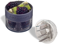 Citrus Zinger & Aqua Zinger for sugar free drinks & hydration