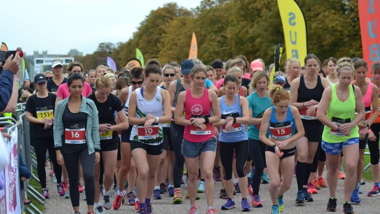 9 Reasons You Should Run A 10K