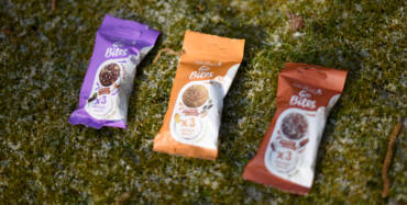 Natural, Tasty, Bite-sized Energy Balls –  Real Food Fuels You Better®