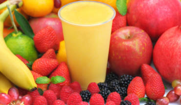 Summer Smoothies For Running Recovery