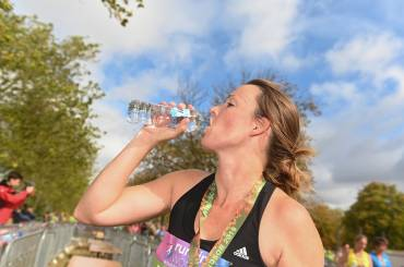 A Female Runner's Guide To Hydration (Before, During. After)