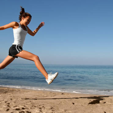 9 Golden Rules For A Fit & Healthy Holiday