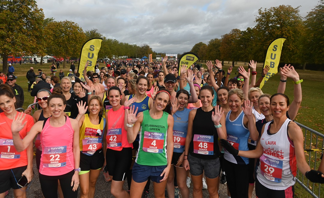 What To Expect From 10K Race Day