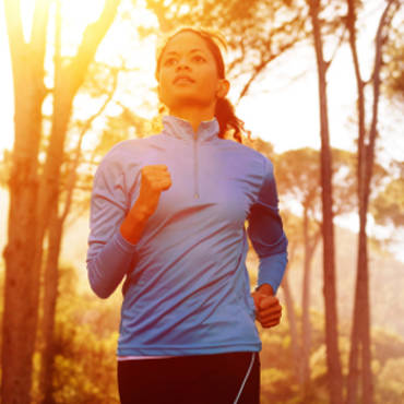 5 Rules For Better Autumn Running