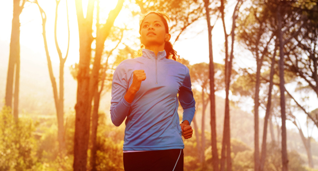 5 Rules For Better Autumn Running