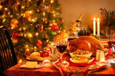 The Healthiest Christmas Dinner For Runners