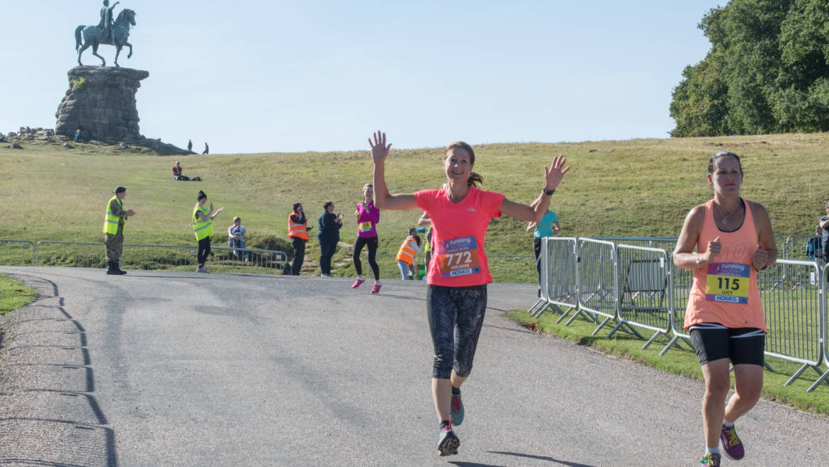 How To Run Your Fastest 10K Yet