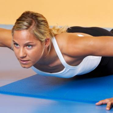 How To Improve Your Core Strength For Running