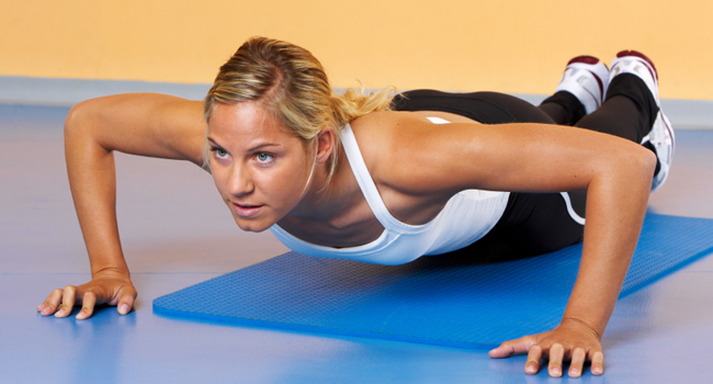 Home Workouts for Runners