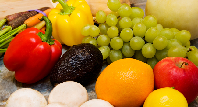 Make Healthy Eating A Lifestyle Choice