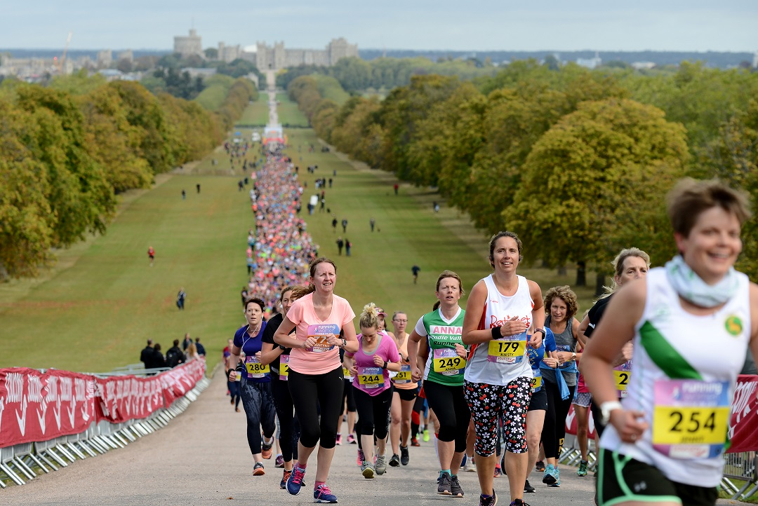 Get Faster & Fitter With Incline Running