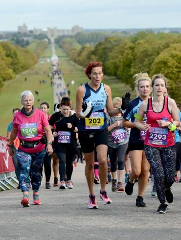 Why you should run (and do you find the motivation to keep going!)