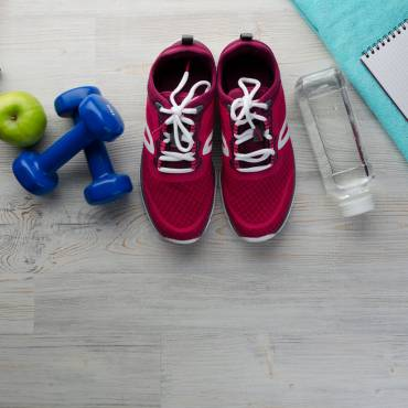 Why You Should Start a Training Diary – Part 2