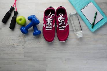 Why You Should Start a Training Diary – Part 1