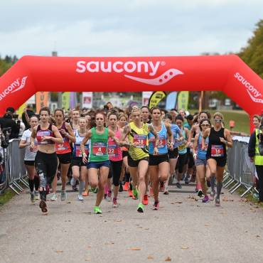 Elevate Your Running With Tempo Sessions