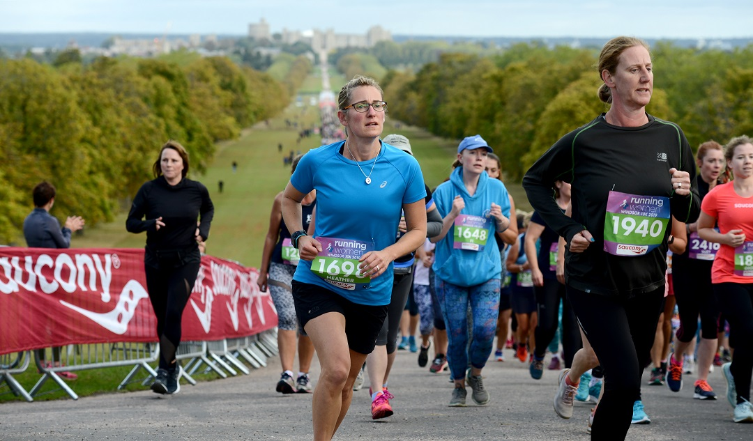 Finish the Windsor 10K with this 8 week training plan
