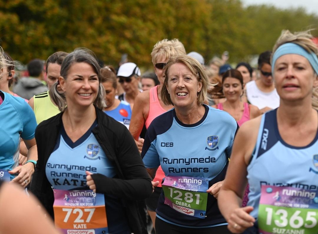 Race Day Nutrition For 10K & Half Marathon