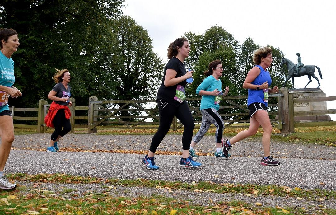 Back-To-School Running Goals